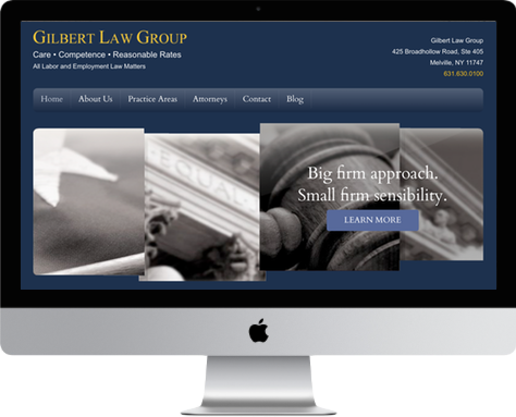 Gilbert Law Group