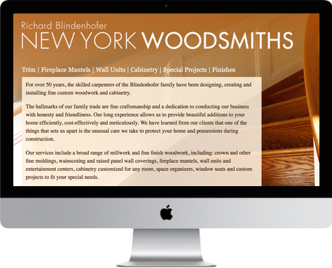 New York Woodsmiths